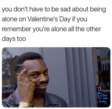 vday meme